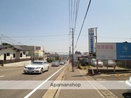 新潟県新潟市西区小針南台[3DK/50.76m2]の周辺1