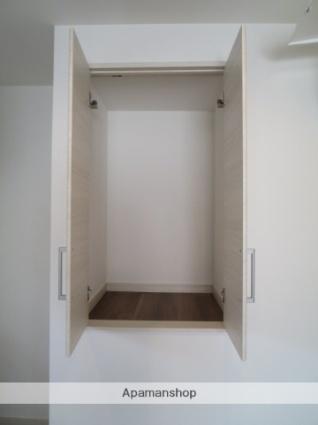 ルフィ寺尾A・B[1LDK/41.64m2]の収納2