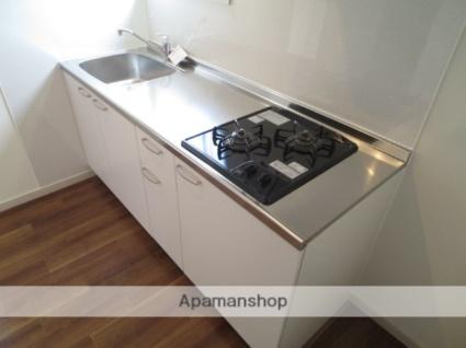 ルフィ寺尾A・B[1LDK/41.64m2]のキッチン2