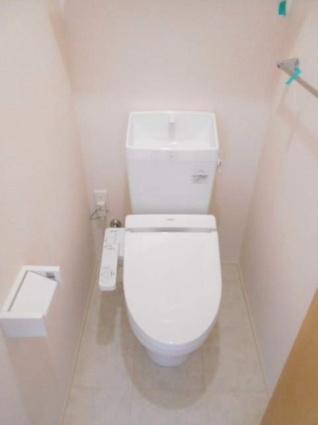 セブンワンテン L[3LDK/71.81m2]のトイレ
