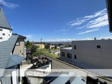 コスモ寺尾[3K/49.6m2]の眺望