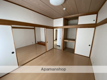 コスモ寺尾[3K/49.6m2]の内装3