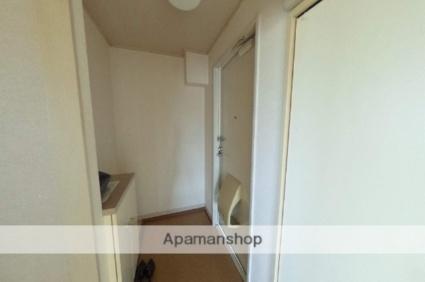 フレグランスモア[2DK/48.92m2]の玄関