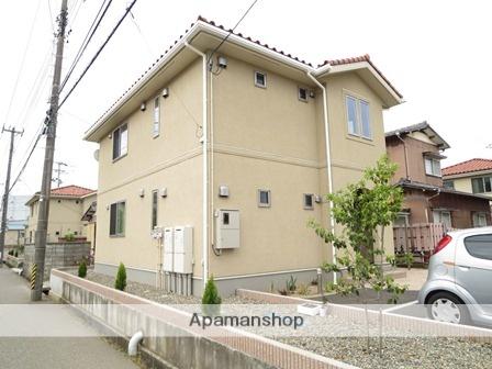 新潟県新潟市西区、小針駅徒歩25分の築3年 2階建の賃貸アパート