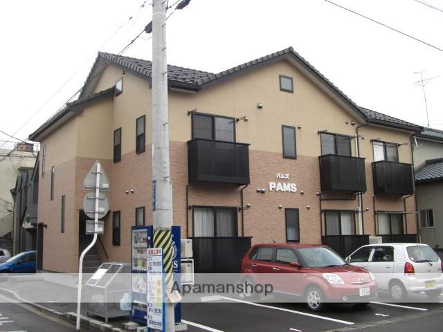 新潟県新潟市中央区、新潟駅徒歩20分の築11年 2階建の賃貸アパート