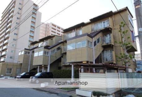 新潟県新潟市中央区、新潟駅徒歩5分の築31年 4階建の賃貸マンション