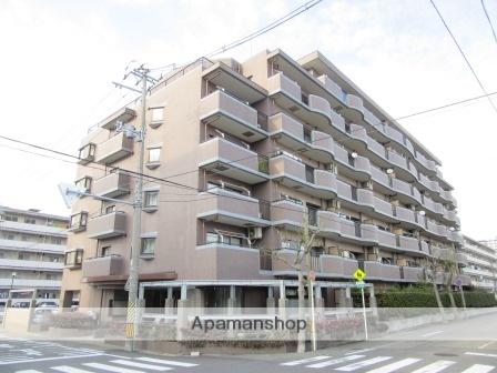 新潟県新潟市中央区、新潟駅徒歩19分の築23年 7階建の賃貸マンション