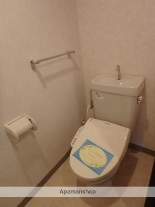 リファーレ新和[2LDK/59m2]のトイレ