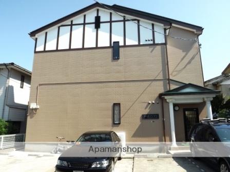 新潟県新潟市中央区、新潟駅徒歩28分の築18年 2階建の賃貸アパート