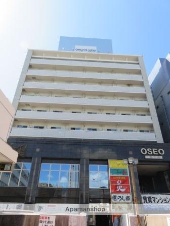 新潟県新潟市中央区、新潟駅徒歩1分の築11年 10階建の賃貸マンション