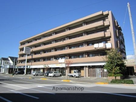 新潟県新潟市中央区、新潟駅徒歩40分の築19年 5階建の賃貸マンション