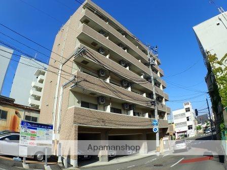 新潟県新潟市中央区、新潟駅徒歩31分の築11年 6階建の賃貸マンション