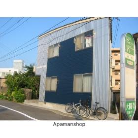新潟県新潟市中央区、新潟駅徒歩23分の築14年 2階建の賃貸アパート
