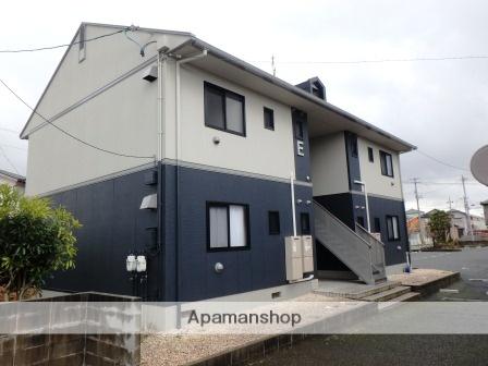 新潟県新潟市江南区、亀田駅徒歩19分の築16年 2階建の賃貸アパート