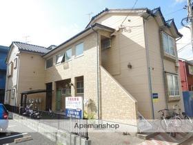 新潟県新潟市中央区、新潟駅徒歩22分の築31年 2階建の賃貸アパート