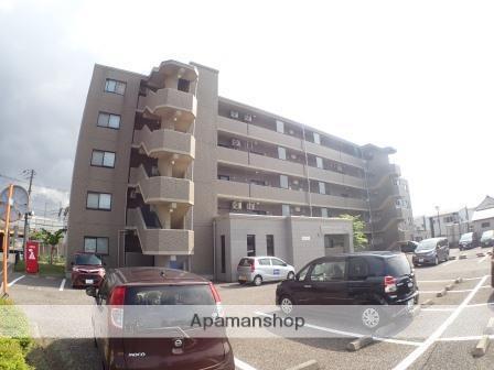 新潟県新潟市中央区、新潟駅徒歩63分の築14年 5階建の賃貸マンション