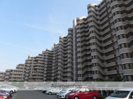 新潟県新潟市西区、小針駅徒歩23分の築23年 14階建の賃貸マンション