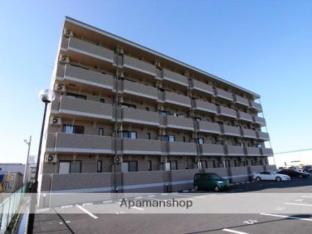 新潟県新潟市江南区、亀田駅徒歩30分の築10年 5階建の賃貸マンション