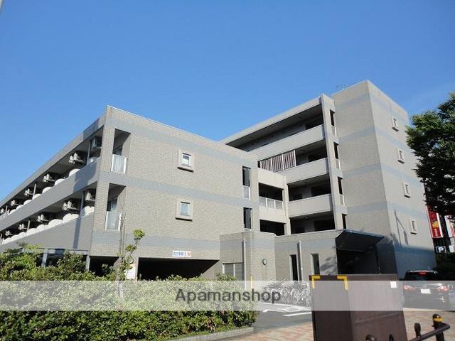 新潟県新潟市中央区、新潟駅徒歩7分の築11年 5階建の賃貸マンション