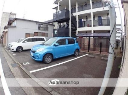 ヴィラキーファー[1K/31.47m2]の駐車場