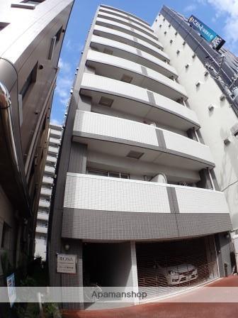 新潟県新潟市中央区、新潟駅徒歩30分の築10年 10階建の賃貸マンション