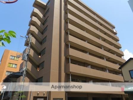 新潟県新潟市中央区、新潟駅徒歩31分の築10年 9階建の賃貸マンション