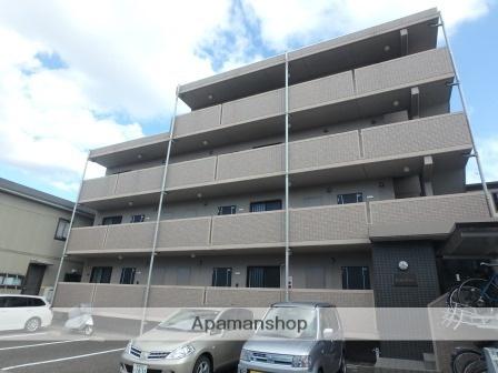 新潟県新潟市中央区、新潟駅徒歩27分の築10年 4階建の賃貸マンション