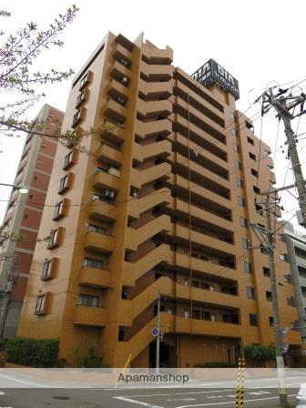 新潟県新潟市中央区、新潟駅徒歩19分の築30年 12階建の賃貸マンション