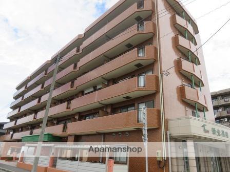新潟県新潟市中央区、新潟駅徒歩33分の築16年 6階建の賃貸マンション