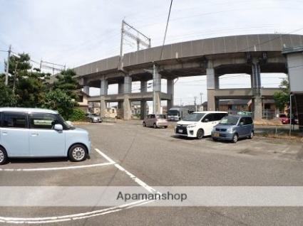 ハイツアルテミス[1K/27.33m2]の駐車場