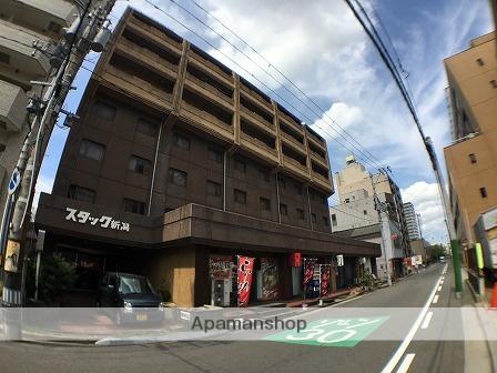 新潟県新潟市中央区、新潟駅徒歩5分の築39年 8階建の賃貸マンション