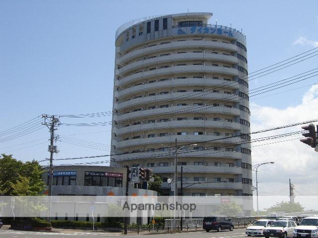 新潟県新潟市中央区、関屋駅徒歩9分の築25年 14階建の賃貸マンション