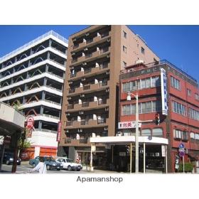 新潟県新潟市中央区、新潟駅徒歩24分の築15年 8階建の賃貸マンション