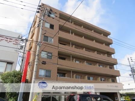 新潟県新潟市中央区、新潟駅徒歩19分の築9年 6階建の賃貸マンション