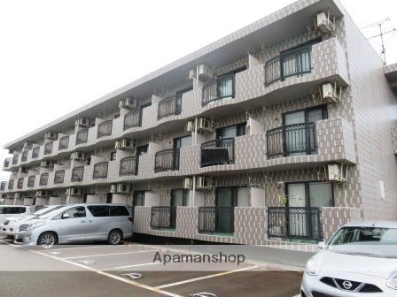 新潟県新潟市中央区、新潟駅徒歩27分の築16年 3階建の賃貸マンション
