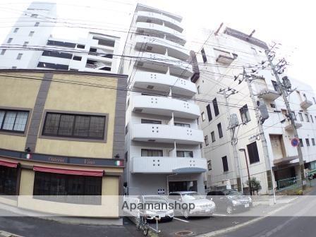 新潟県新潟市中央区、新潟駅徒歩3分の築16年 8階建の賃貸マンション