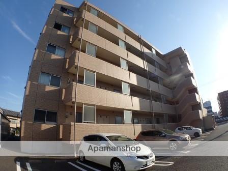 新潟県新潟市中央区、新潟駅徒歩17分の築3年 5階建の賃貸マンション