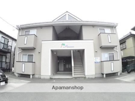 新潟県新潟市中央区、関屋駅徒歩38分の築15年 2階建の賃貸アパート