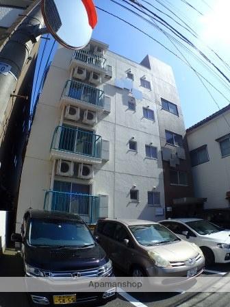 新潟県新潟市中央区、新潟駅徒歩10分の築36年 4階建の賃貸マンション
