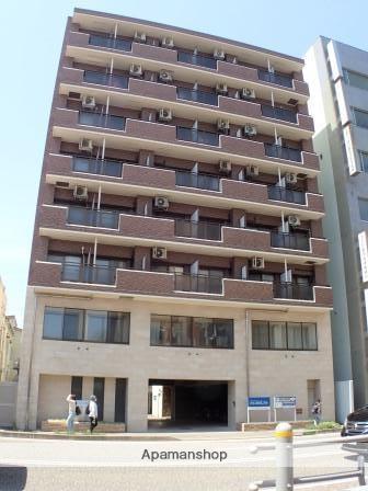 新潟県新潟市中央区、新潟駅徒歩31分の築16年 8階建の賃貸マンション