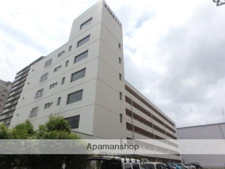 新潟県新潟市中央区、新潟駅徒歩5分の築37年 6階建の賃貸マンション
