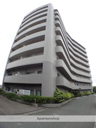 新潟県新潟市中央区の築25年 9階建の賃貸マンション