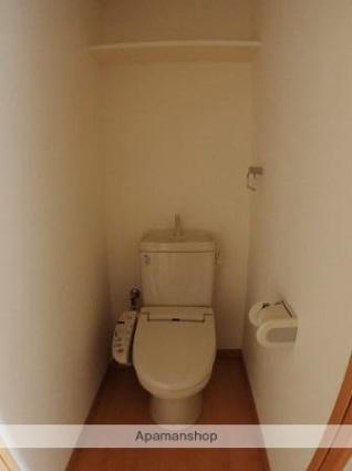 エトワール神道寺[3LDK/68.26m2]のトイレ