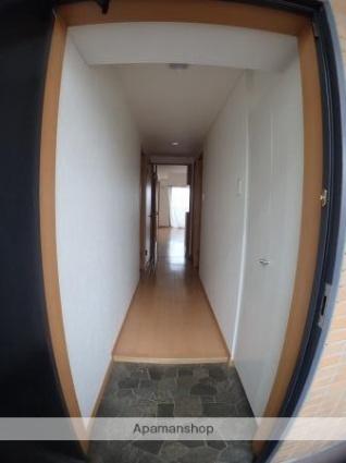 エトワール神道寺[3LDK/68.26m2]の玄関