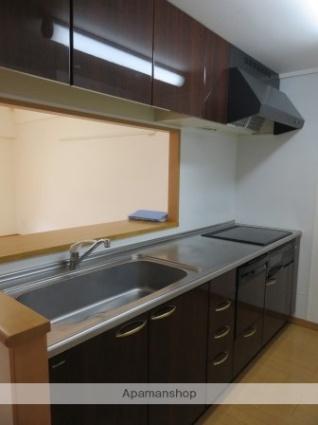 エトワール神道寺[3LDK/68.26m2]のキッチン