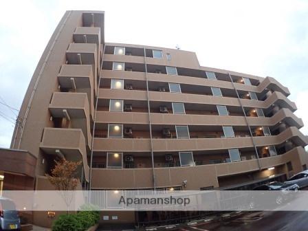 新潟県新潟市中央区、新潟駅徒歩20分の築12年 7階建の賃貸マンション