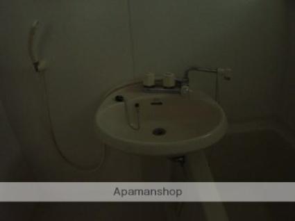 ラルゴ恵[2K/29.81m2]の洗面所