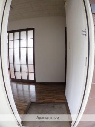 ラルゴ恵[2K/29.81m2]の玄関