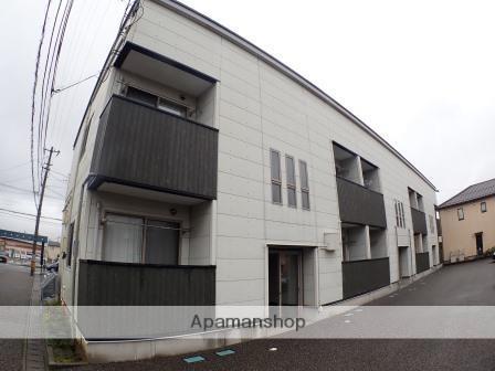 新潟県新潟市中央区、新潟駅徒歩42分の築11年 2階建の賃貸アパート
