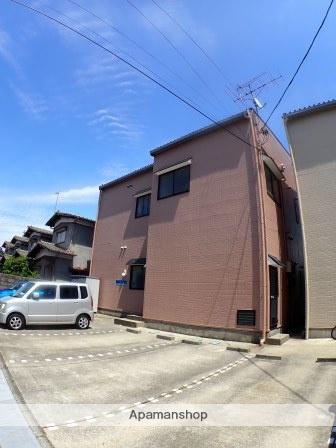 アパートメント・エコルセA